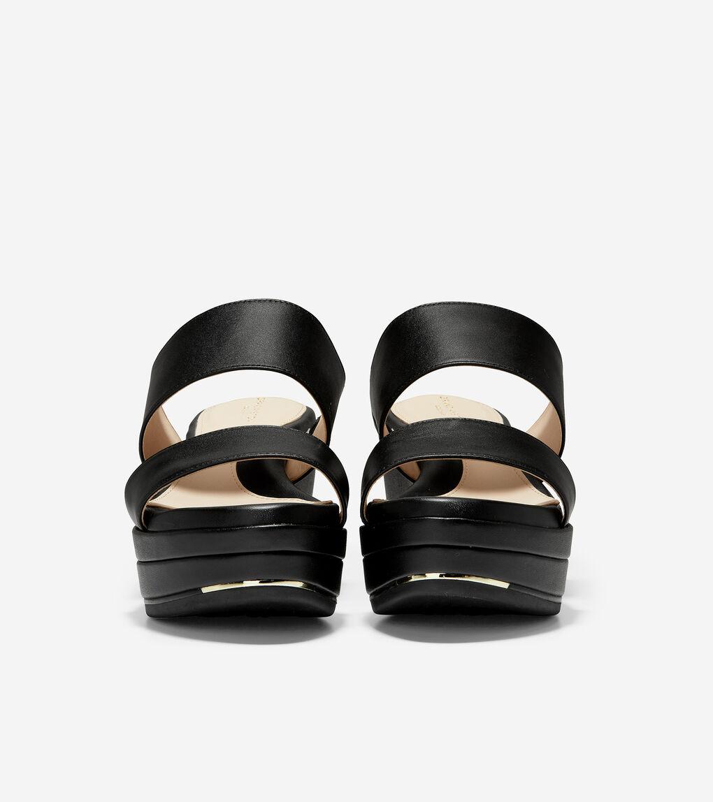 WOMENS Grand Ambition Flatform Slide Sandal