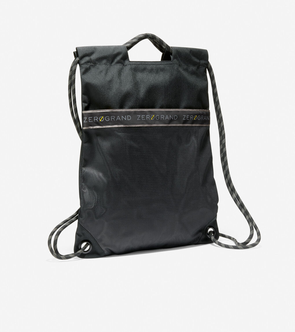 Mens ZERØGRAND String Pack