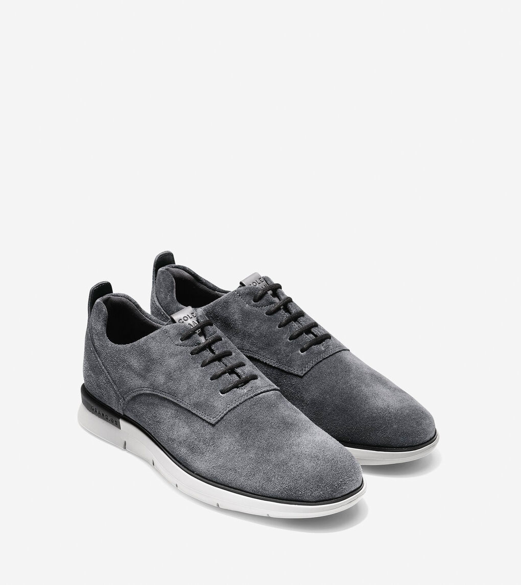 Mens Grand Horizon Oxford