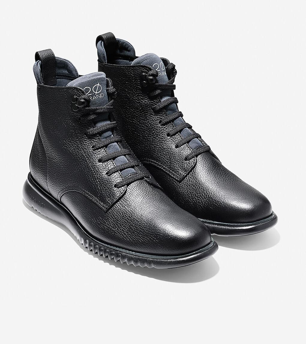 Mens 2.ZERØGRAND City Boot