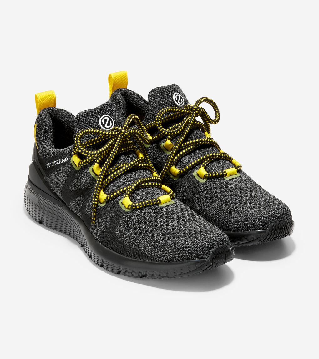 MENS ZERØGRAND Overtake Lite Running Shoe