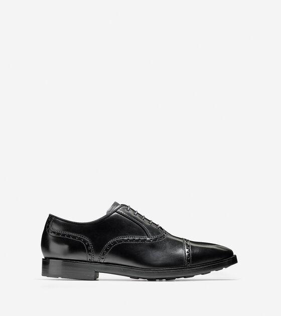 Shoes > Hamilton Grand Cap Toe Oxford