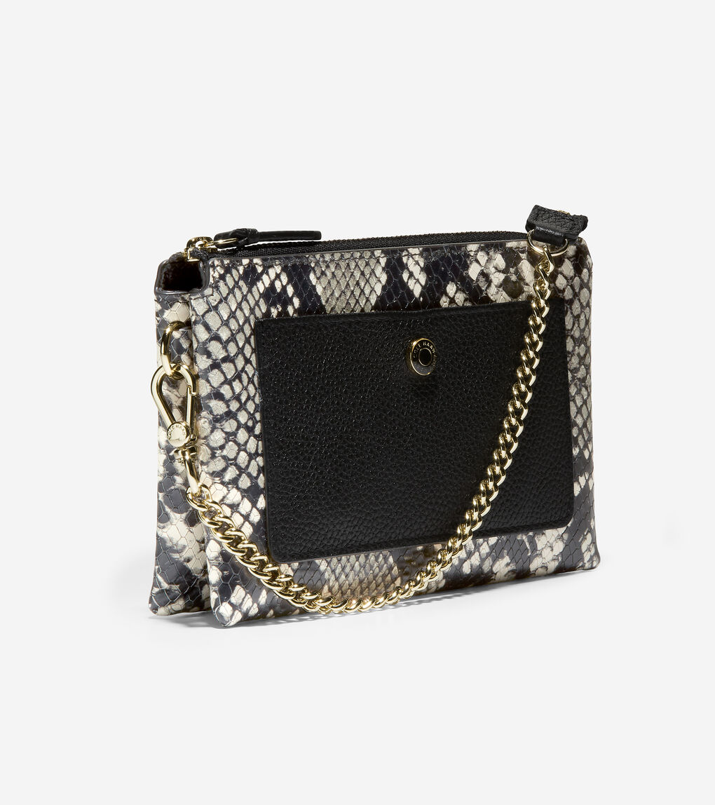 WOMENS Double Gusset Pouch