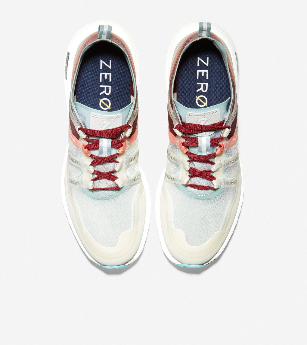 WOMENS ZERØGRAND Outpace Running Shoe