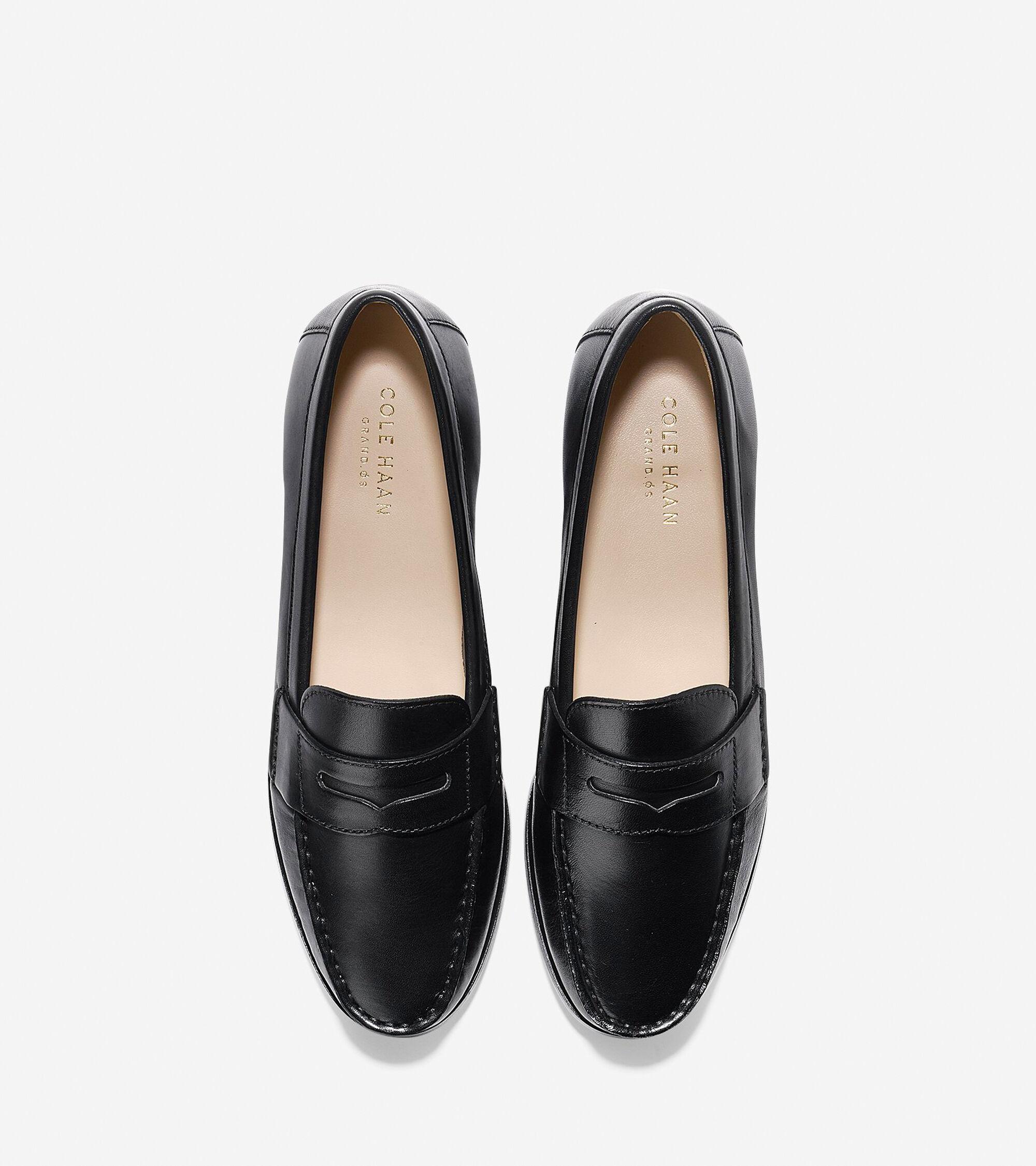 99ba0f60ec5 Women s Emmons Loafers in Black   Sale