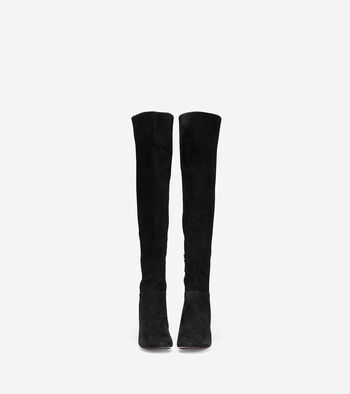 Elnora Over The Knee Boot (60mm)