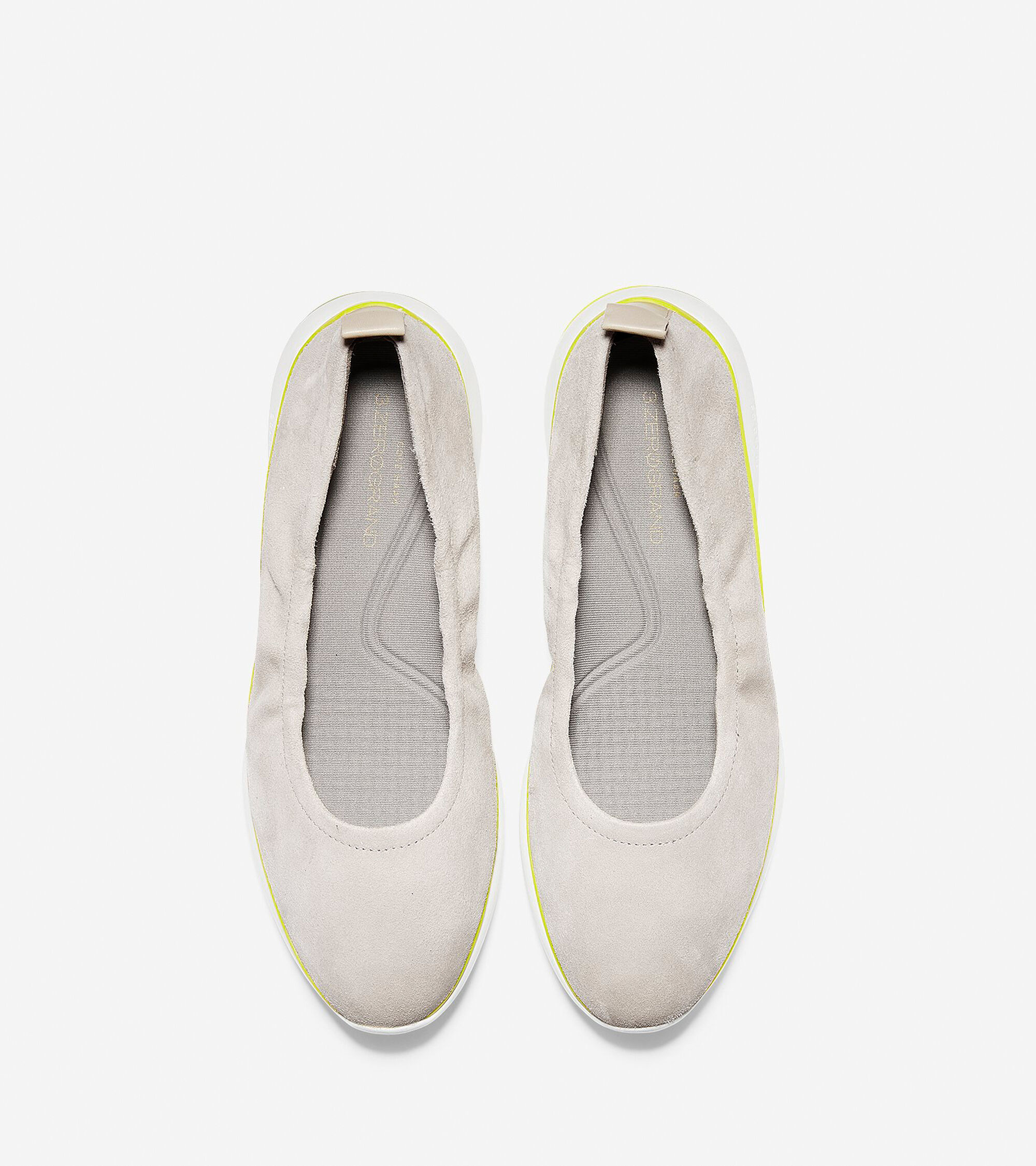 482f5fef137 ZERØGRAND Ruched Slip-On Ballet Flat · Women s 3.ZERØGRAND Ruched Slip-On  Ballet ...