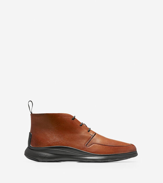 Boots > Men's 3.ZERØGRAND Chukka