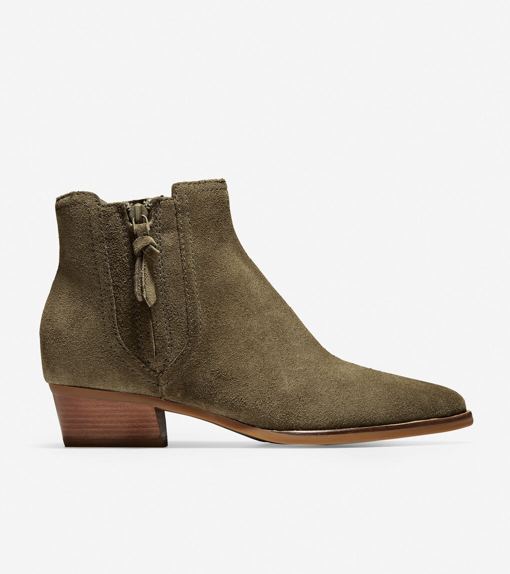 Womens Hadlyn Bootie