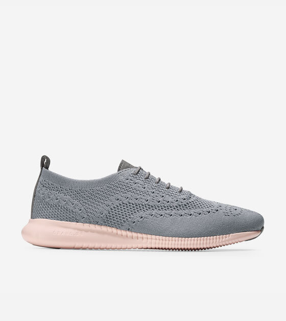 Oxfords > Women's 2.ZERØGRAND Oxford with Stitchlite™