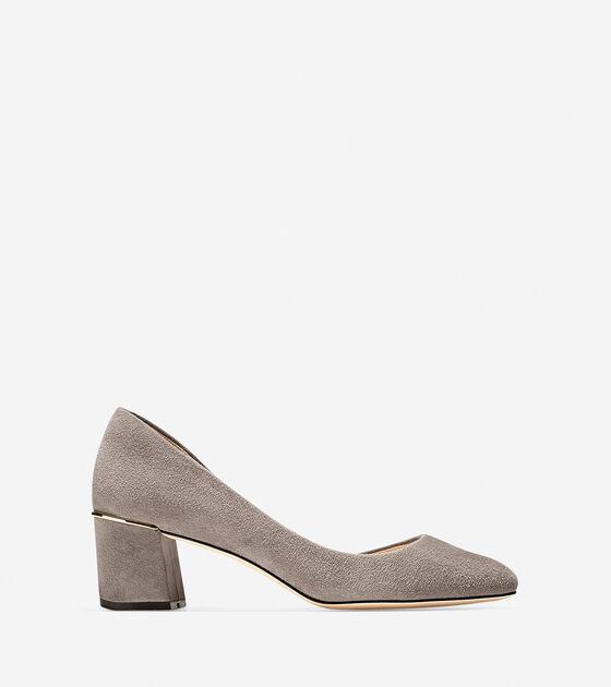Shoes > Laree Grand Pump (55mm)