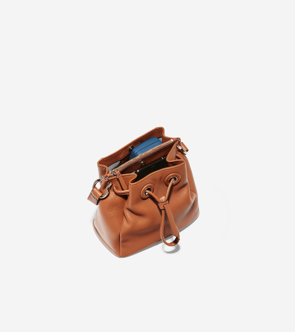 WOMENS Grand Ambition Mini Drawstring Bag