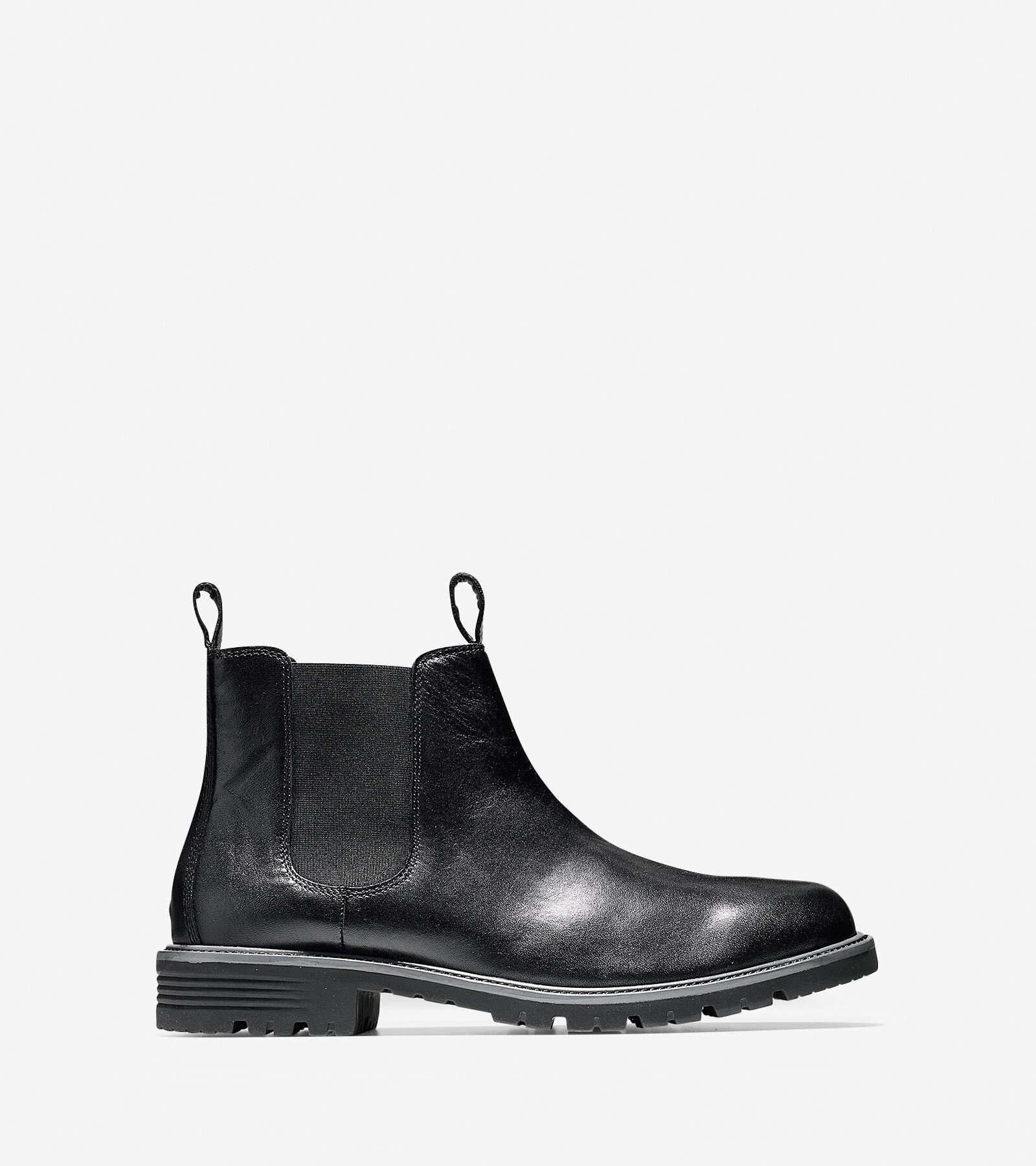 Grantland Chelsea Boot