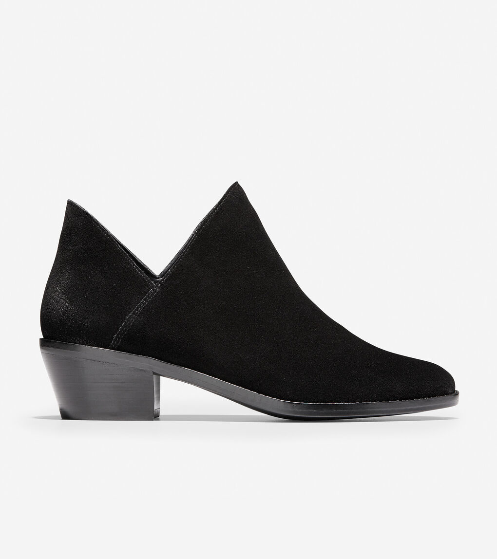 Womens Quinn Bootie (45mm)