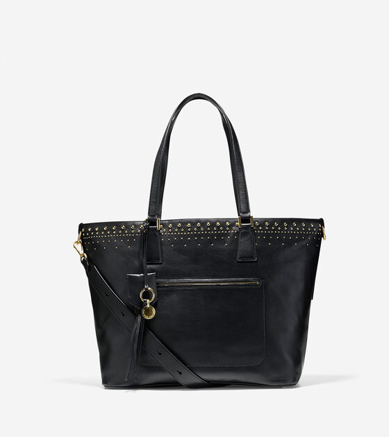 Handbags > Marli Studded Tote