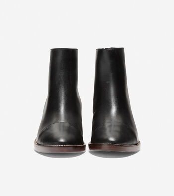 Winnie Grand Waterproof Bootie (50mm)