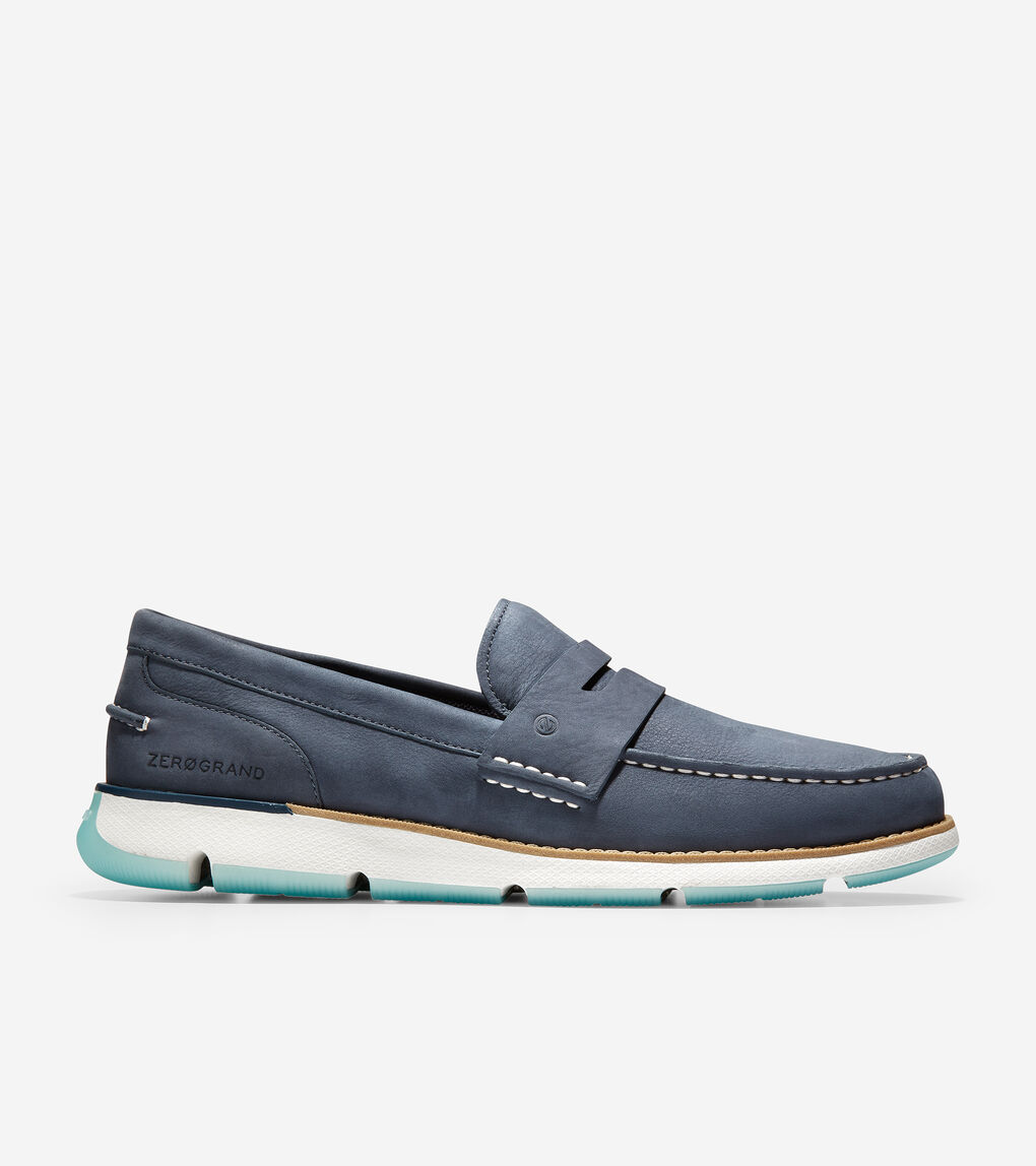 MENS 4.ZERØGRAND Loafer
