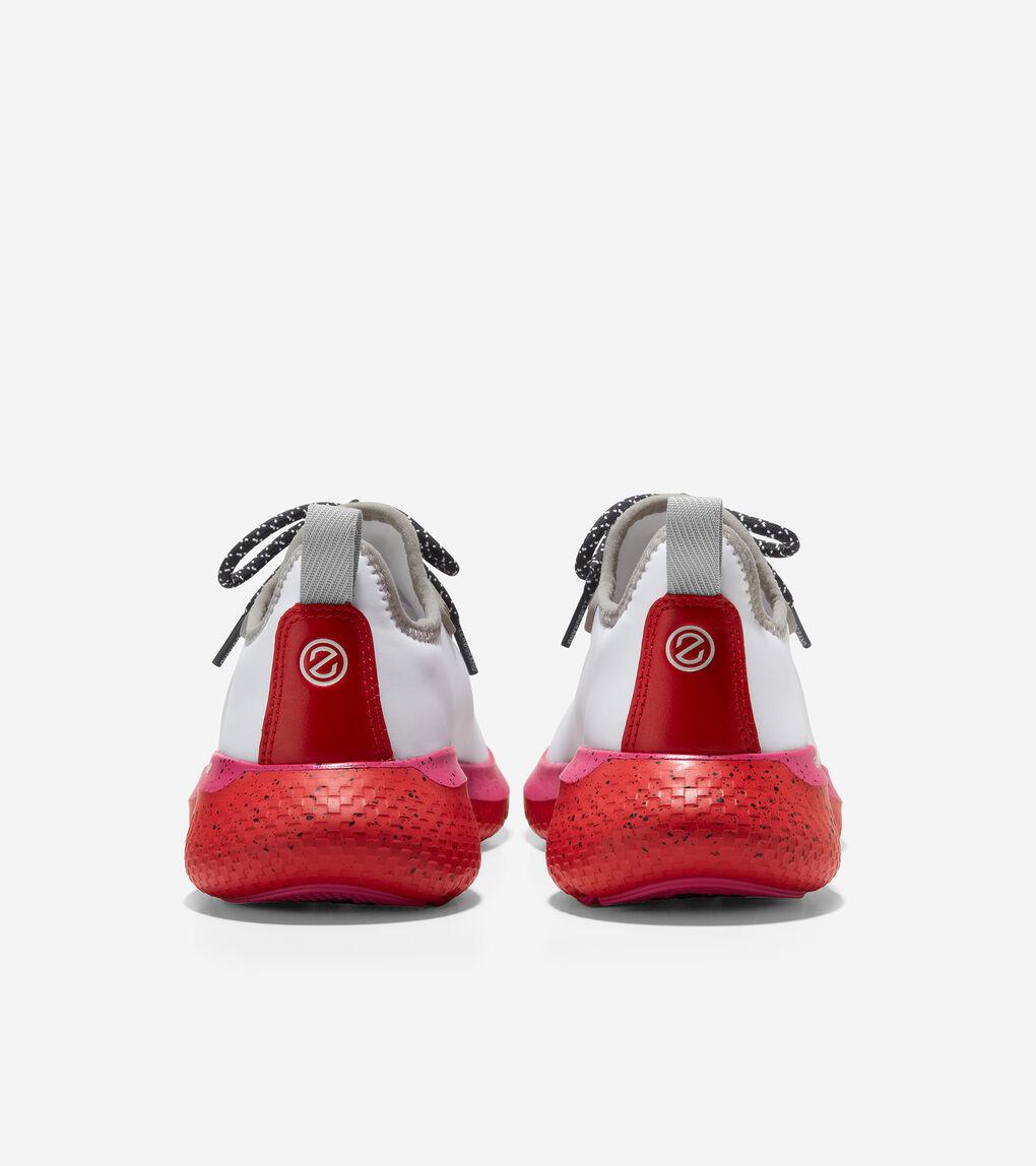 WOMENS ZERØGRAND Changepace Sneaker