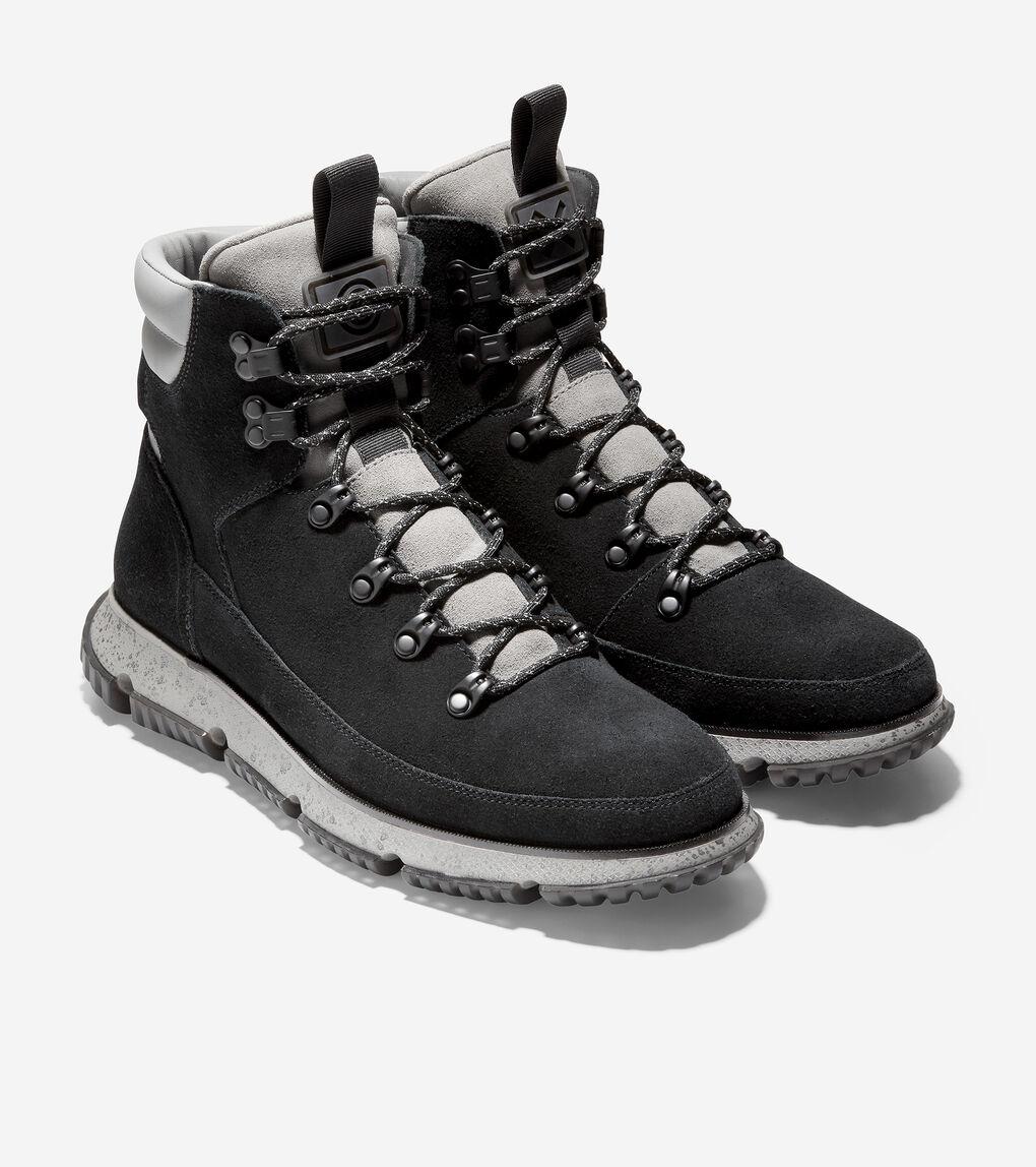 MENS Cole Haan x XHIBITION 4.ZERØGRAND Hiker Boot