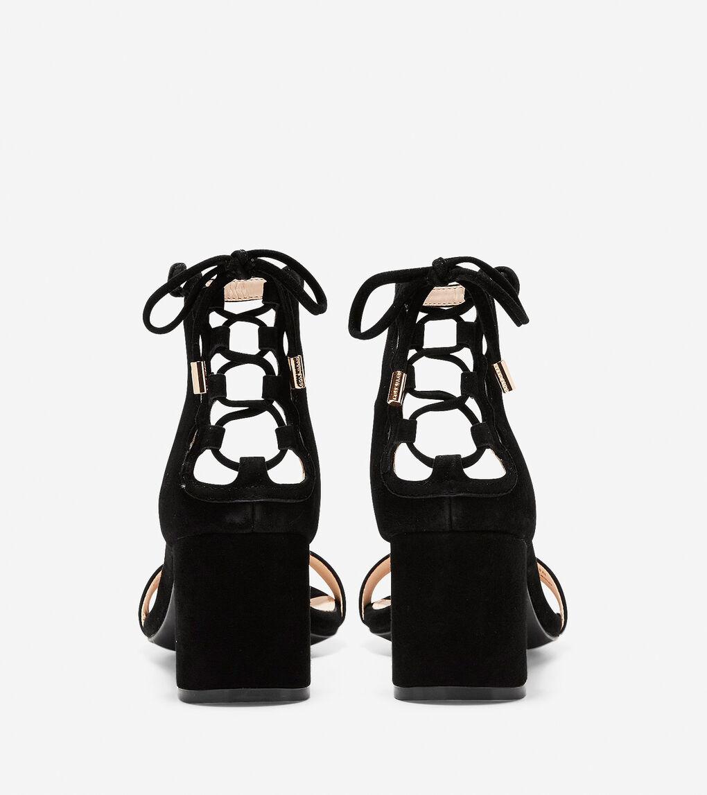 Womens Leah Sandal (65mm)