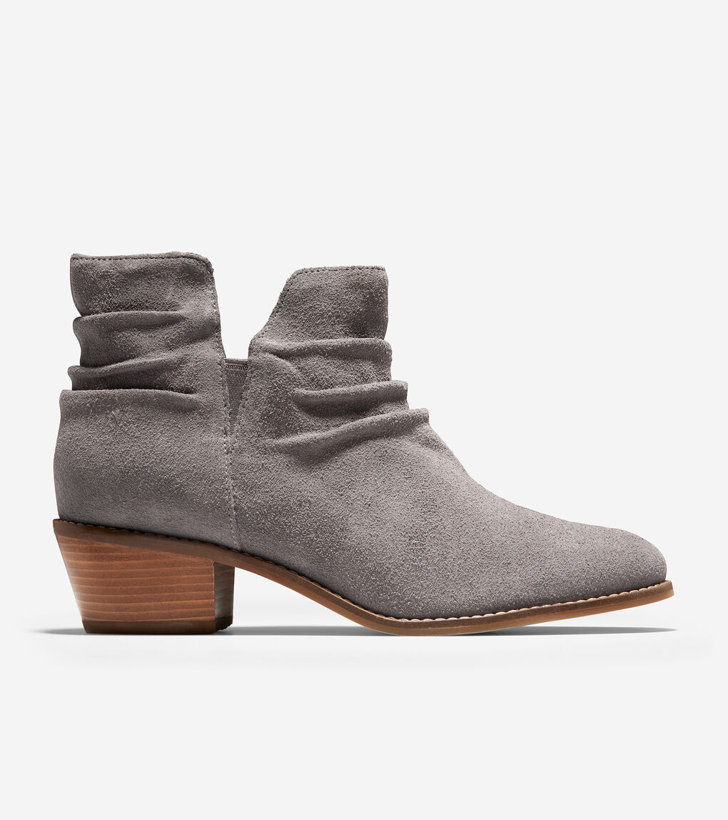 WOMENS Alayna Slouch Bootie