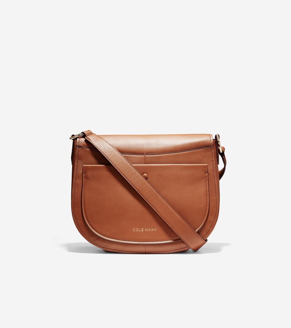 WOMENS Grand Ambition Saddle Bag Crossbody