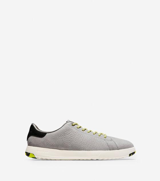 75014c961f1a Men s GrandPro Tennis Sneakers in Ironstone