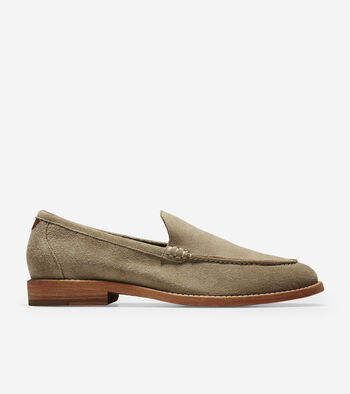 Feathercraft Grand Venetian Loafer