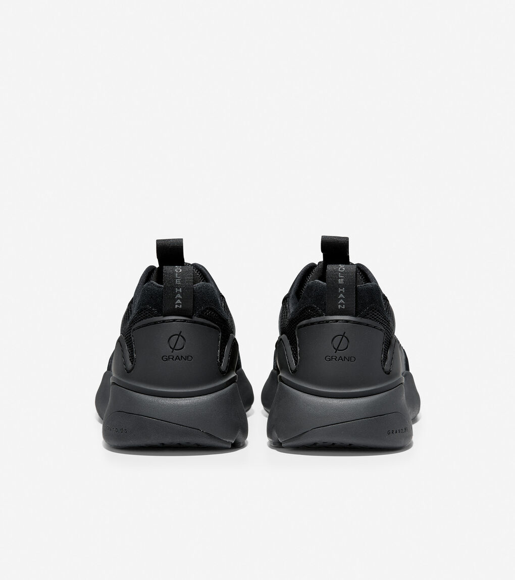 Mens ZERØGRAND City Sneaker