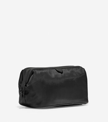 ZERØGRAND Nylon Toiletry Case