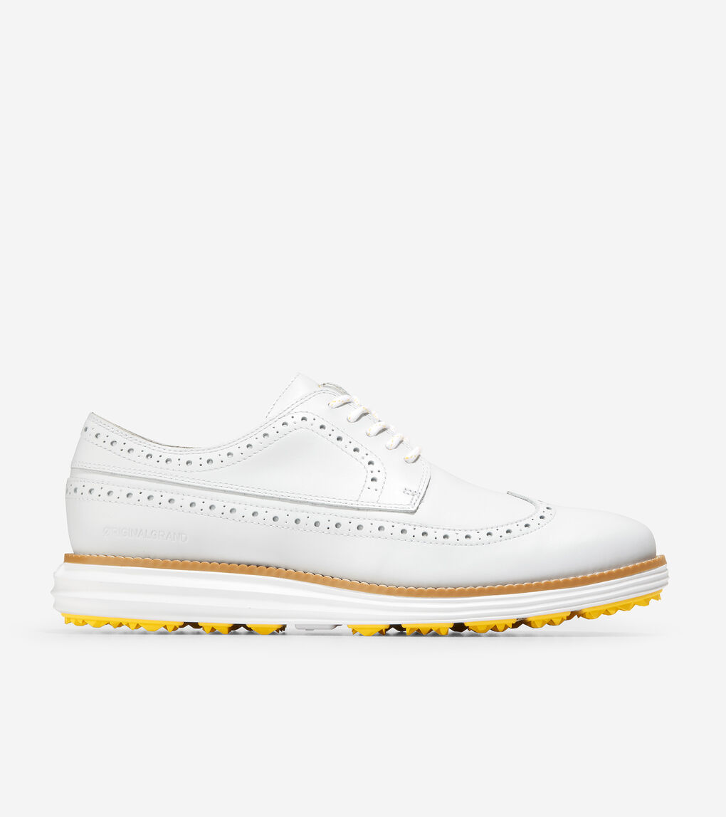 MENS ØriginalGrand Golf Shoe