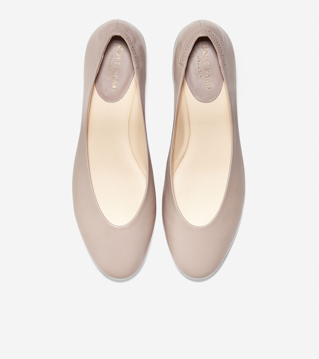 Womens Kaia Ballet Flat