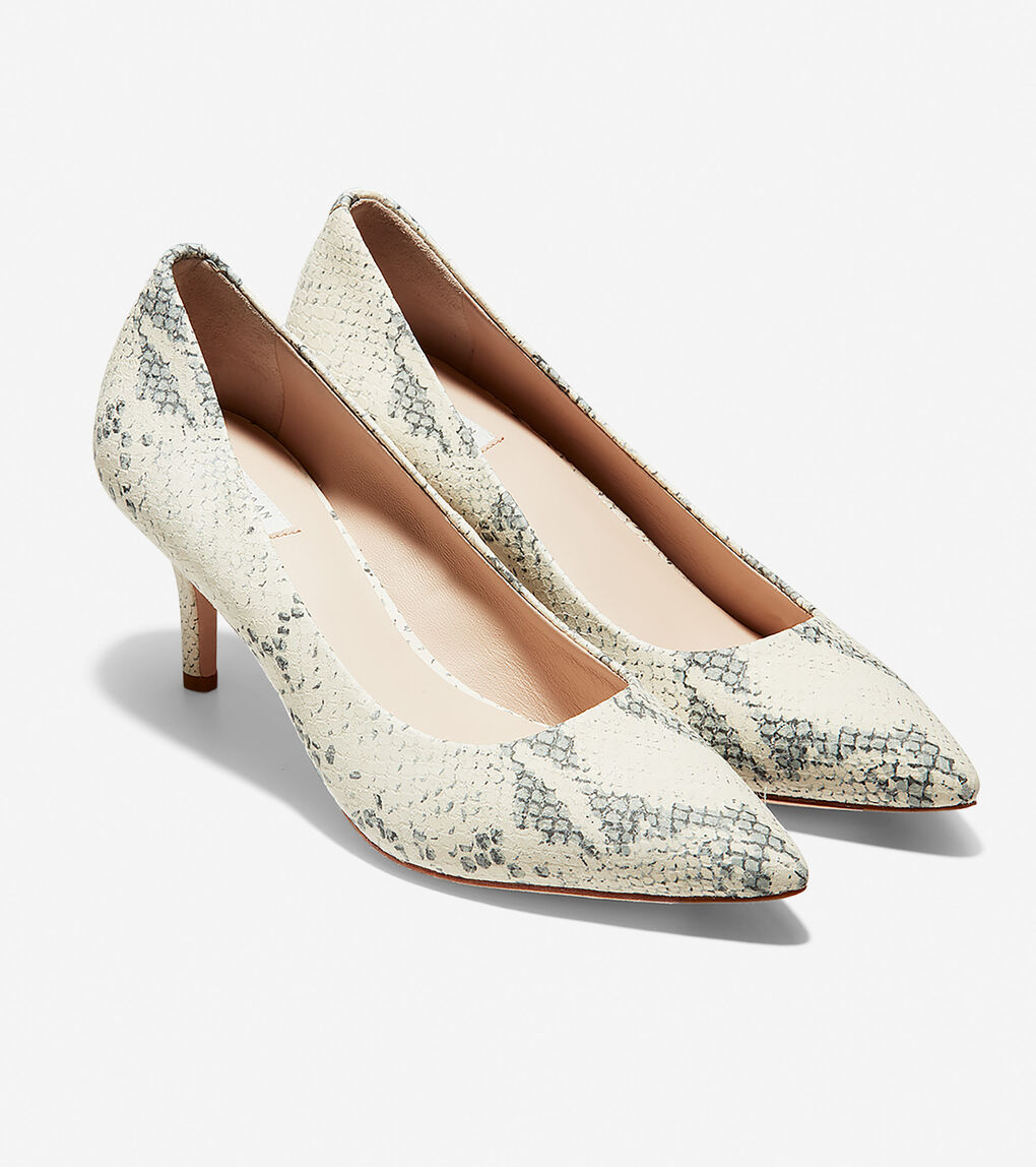 Womens Vesta Pump