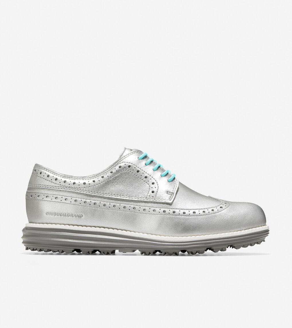 WOMENS ØriginalGrand Golf Shoe