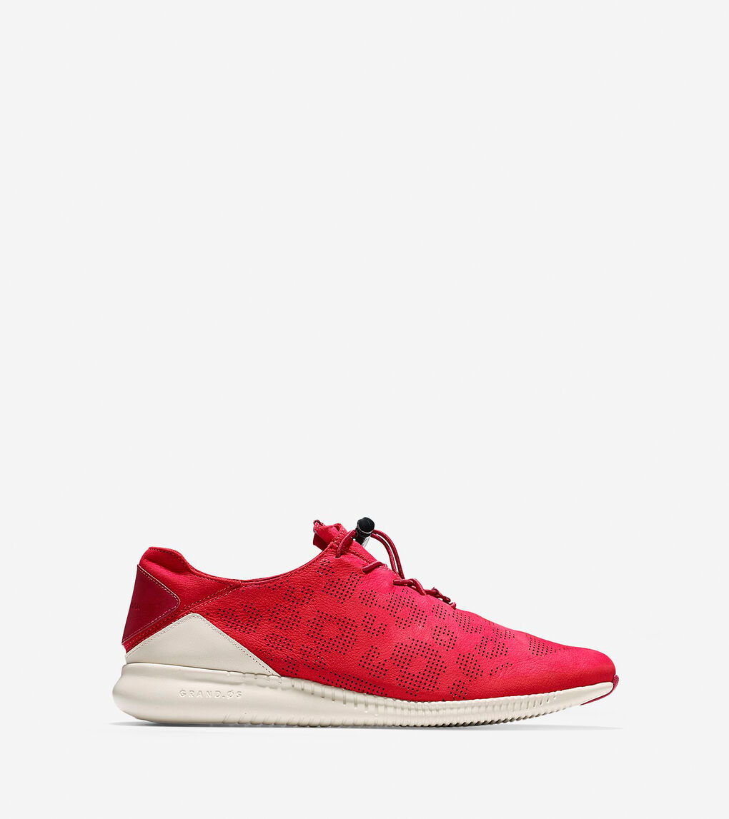 Womens StudiøGrand Pack-and-Go Sneaker