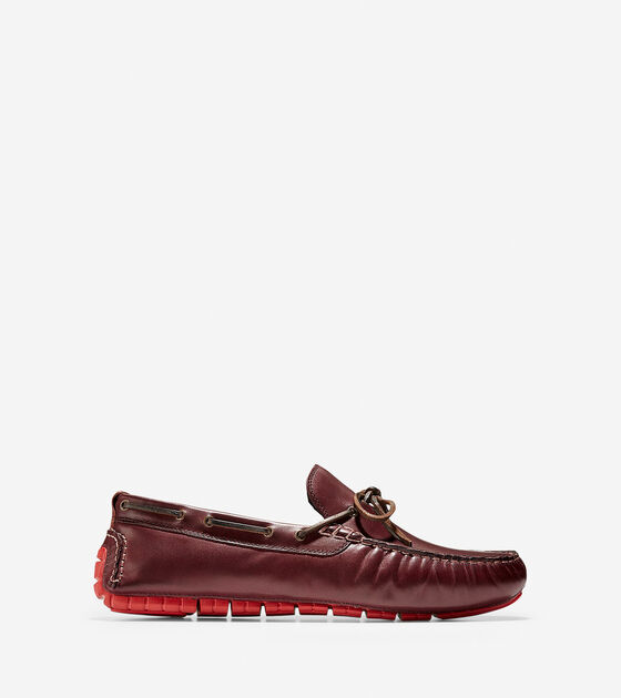 Loafers & Drivers > Men's ZERØGRAND Driver