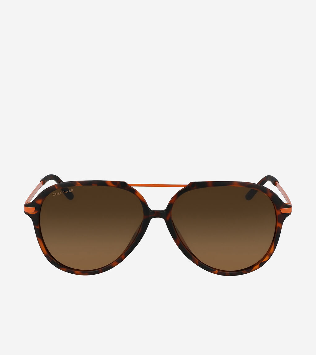 MENS Sport Aviator Sunglasses