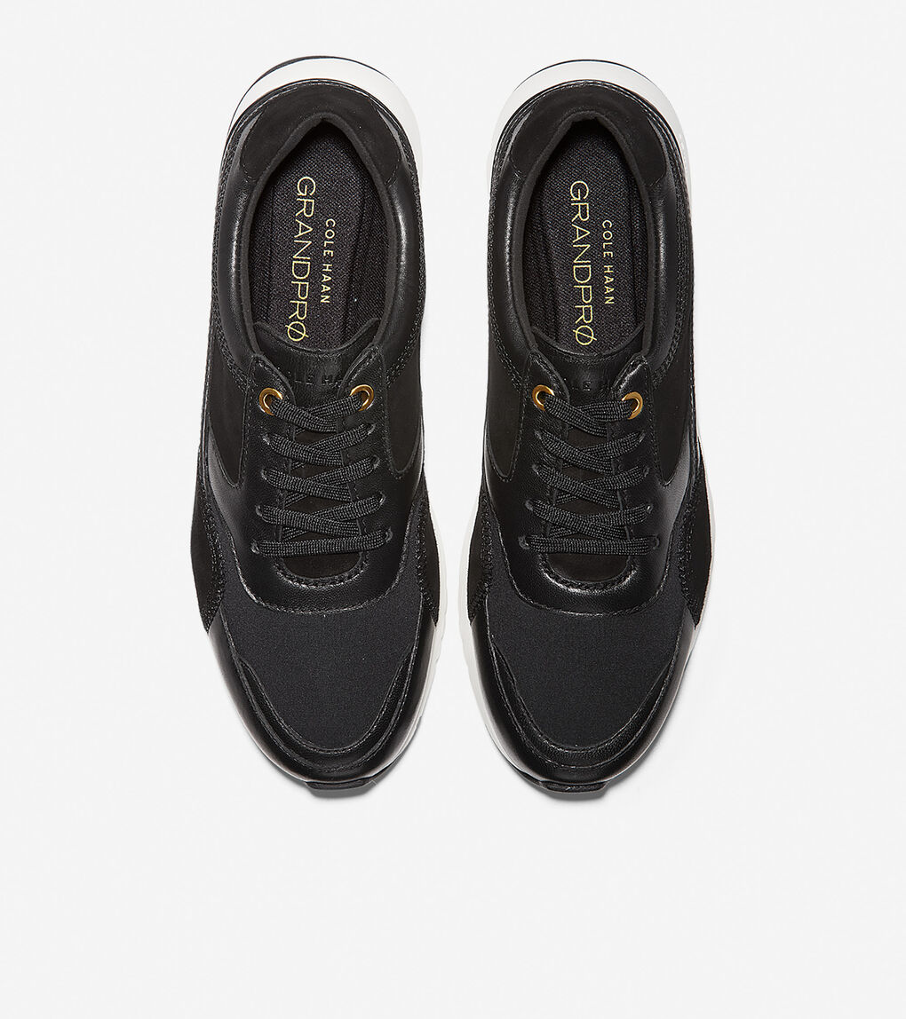 Womens GrandPrø Downtown Sneaker