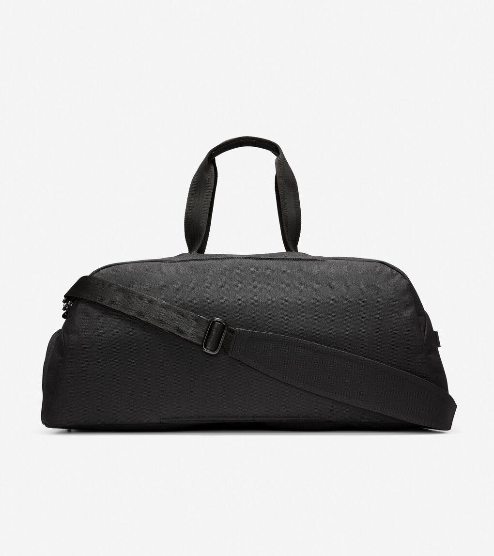 Mens ZERØGRAND Medium Duffle Bag