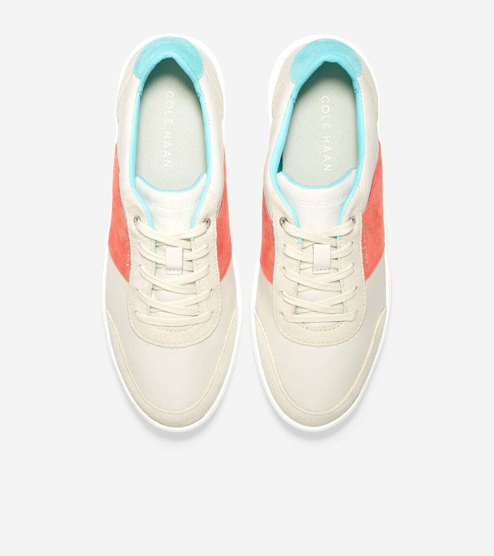 WOMENS Grand Crosscourt Street Sneaker