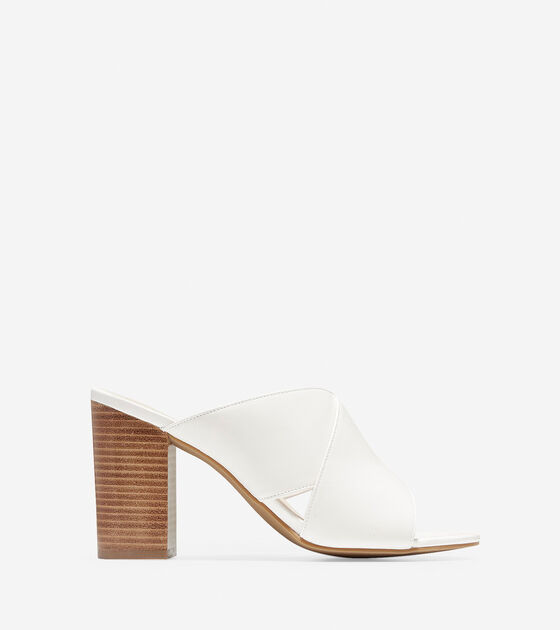 Shoes > Gabby Sandal (85mm)