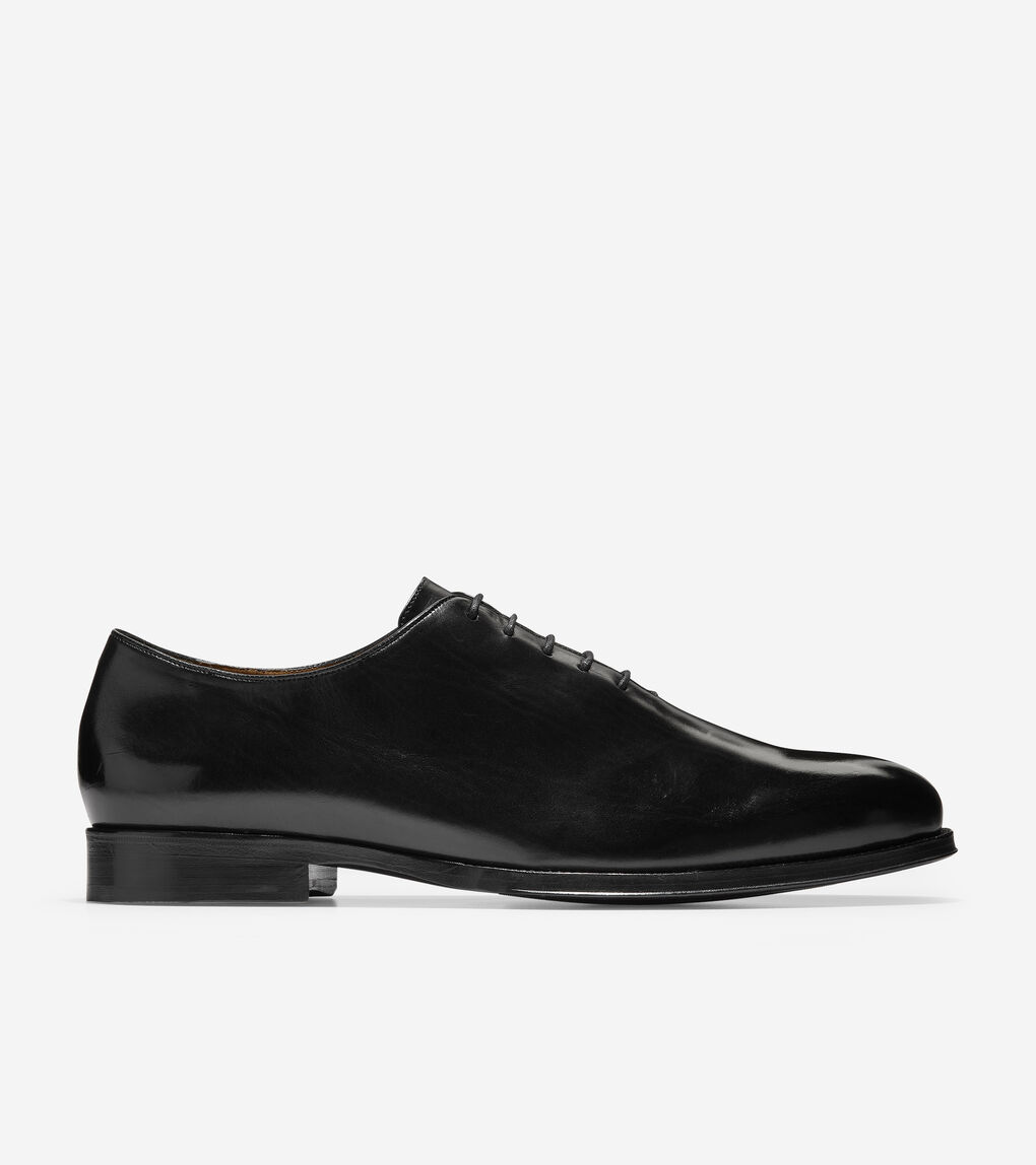 Mens Cole Haan American Classic Gramercy Derby Wholecut Dress Oxford