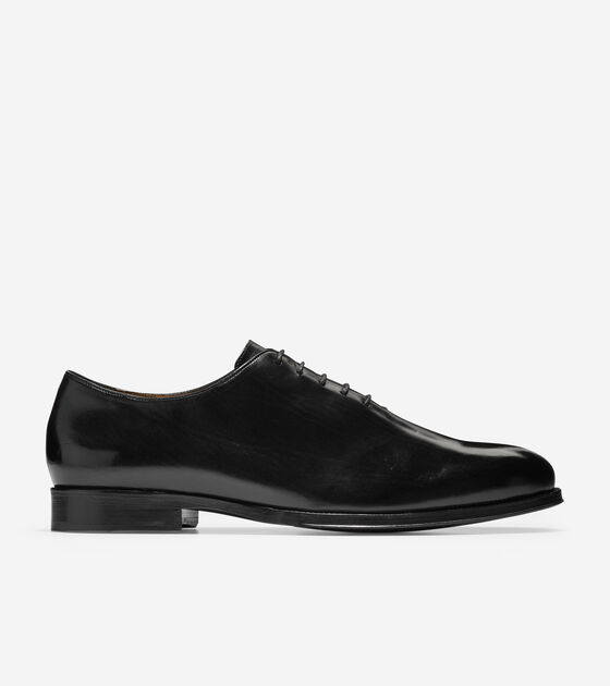 Oxfords & Monks > Cole Haan American Classic Gramercy Derby Wholecut Dress Oxford