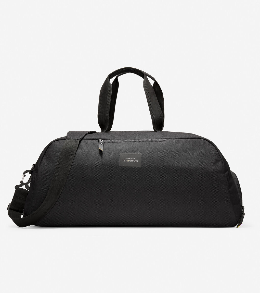 Mens ZERØGRAND Medium Duffle