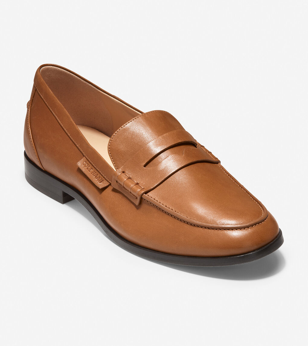 WOMENS McKenna Penny Loafer