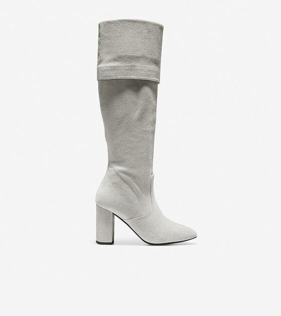 50-70% Off > Tess Cuff Boot (85mm)