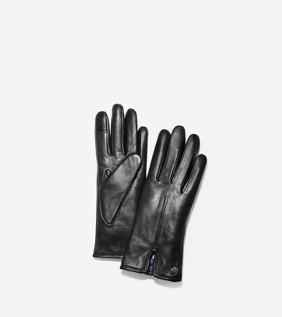 Accessories > Deerskin Single Point Gloves