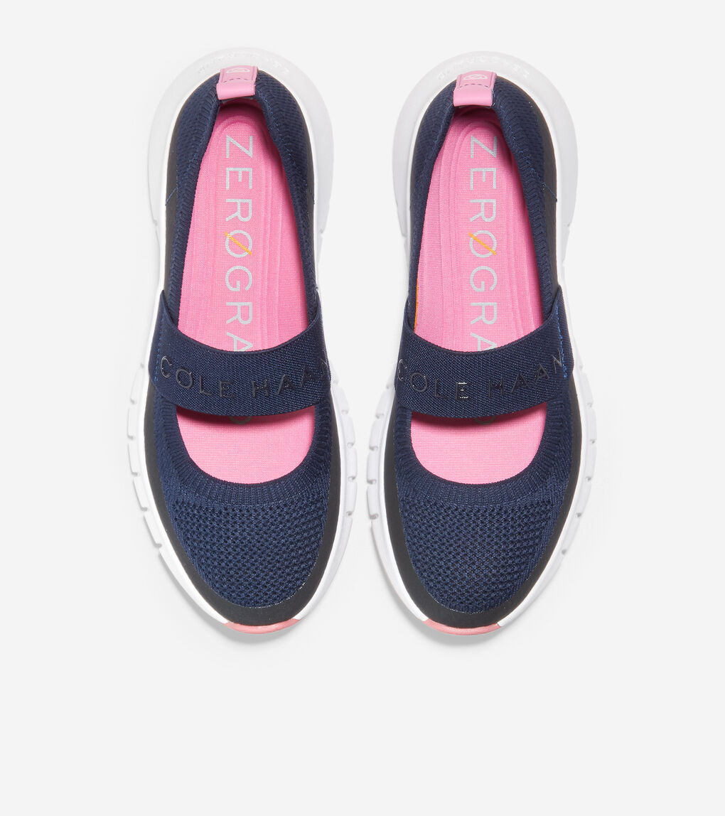 WOMENS ZERØGRAND Flex Slip-On Sneaker