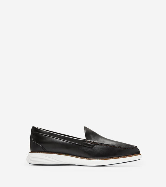 Loafers & Drivers > Men's GrandEvølution Venetian Loafer