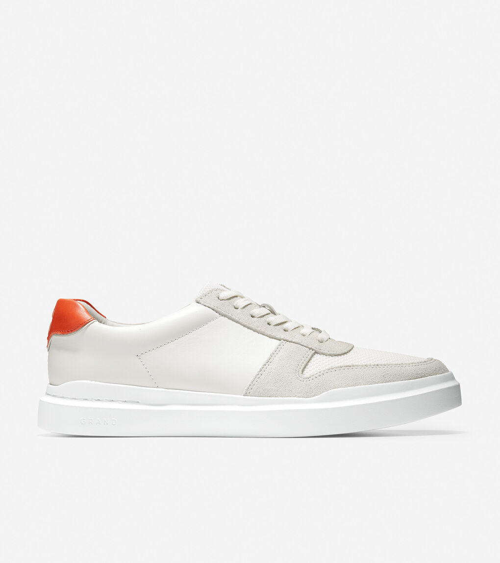 MENS GrandPrø Rally Court Sneaker